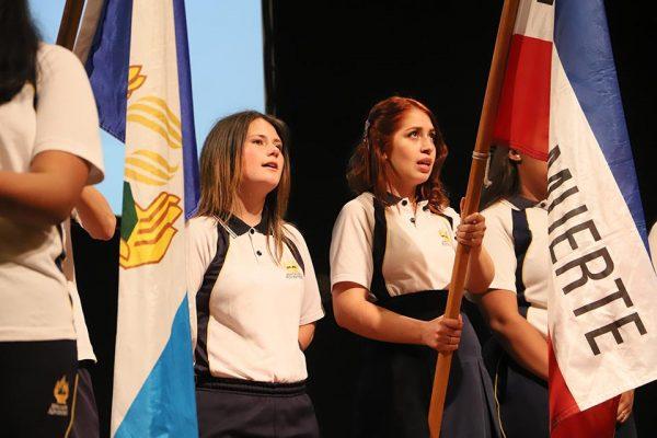 Contenido Liceo - Uruguay