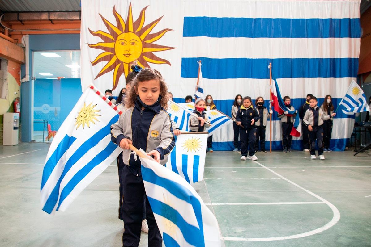 Contenido Primaria- Uruguay