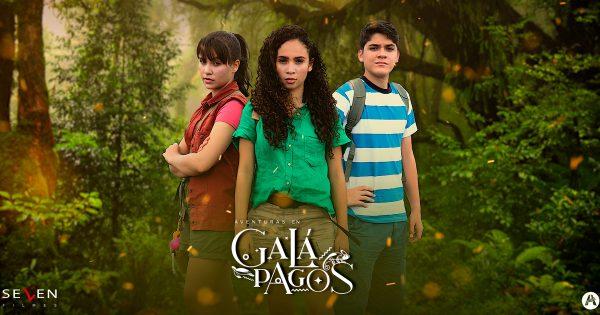Aventuras en Galápagos