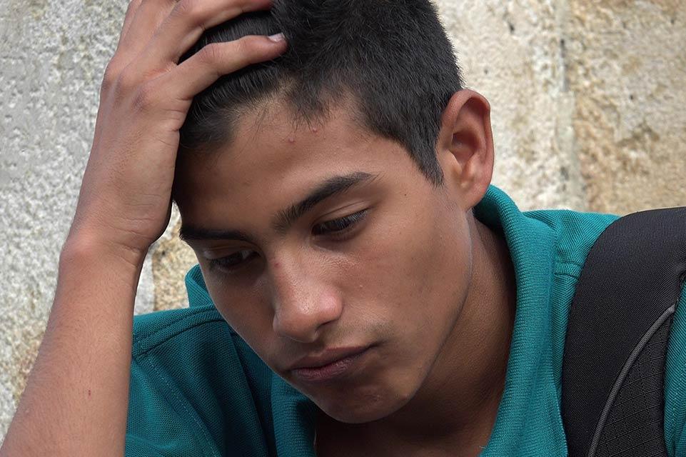 Cómo detectar la ansiedad en los estudiantes