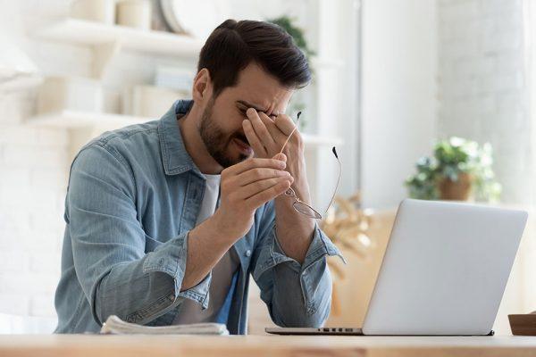 El estrés de la docencia en cuarentena