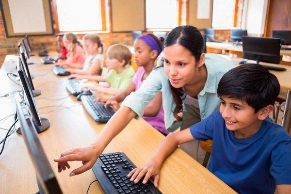 Uso de la tecnología en clases