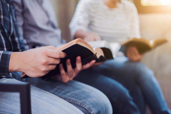 Claves bíblicas para una mejor salud mental