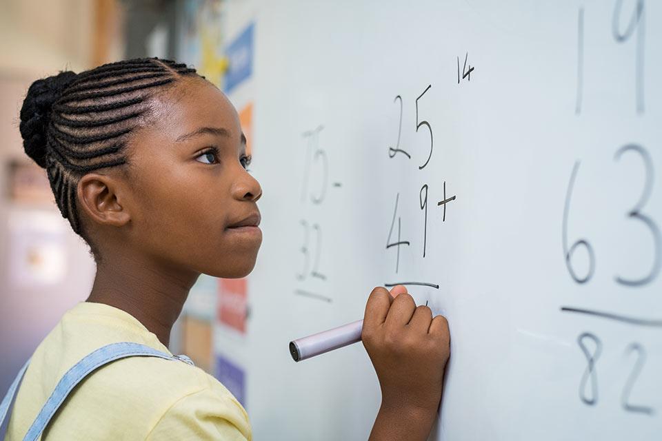 La explicación como estrategia en matemática