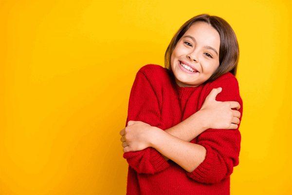 Potencia la autoestima de tus hijos