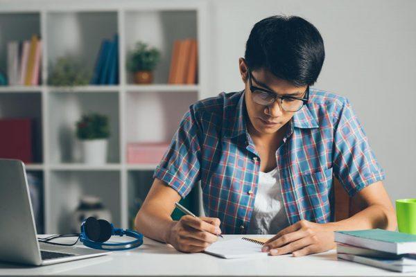Construyendo hábitos de estudio y de vida