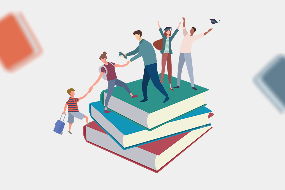 Educación que transforma - Día Mundial de los Docentes